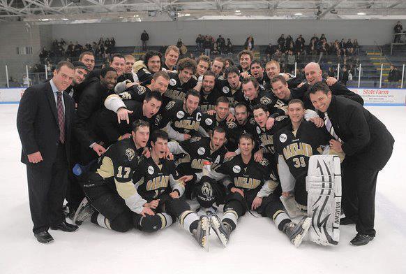 Calling All OU Hockey Alumni!