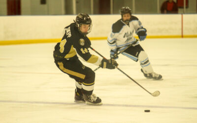 Forward Devin Knepp Has Committed to Oakland