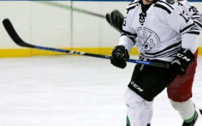 Forward Jared Parsons Commits To Oakland