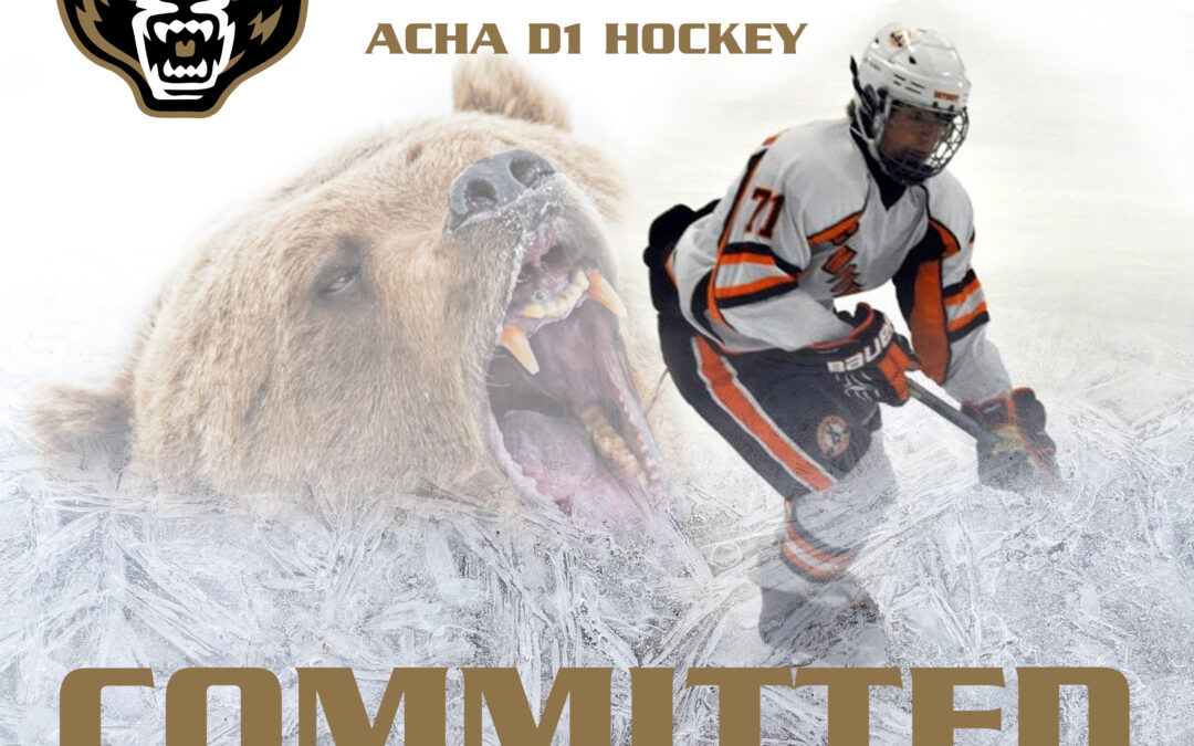 Oakland Receives Commitment From Forward Conner Smigielski